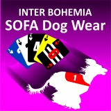 SOFA Dog Wear - Inter Bohemia SOFA Dog Wear 8.4.2017
