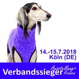 SOFA Dog Wear - Verbandssieger Wochenende 14. - 15. 7. 2018