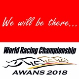 SOFA Dog Wear - World Racing Championship 2018, Awans (BE)