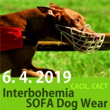 SOFA Dog Wear - Interbohemia SOFA Dog Wear 6. 4. 2019