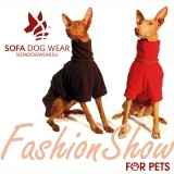 SOFA Dog Wear - for pets 2012