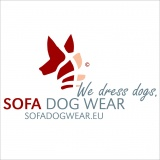 SOFA Dog Wear - !!! Attention : Limited oparation from 23.8. to 10.9.2012 !!!