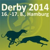 SOFA Dog Wear - Derby 2014, Hamburg (DE) 16. - 17. 8. 2014